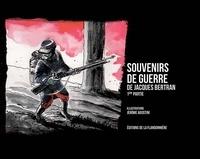 Openwetlab.it Souvenirs de guerre de Jacques Bertran - 1re partie Image