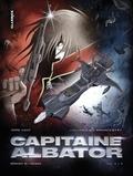 Jérôme Alquié - Capitaine Albator - Tome 2 - Mémoires de l'Arcadia.