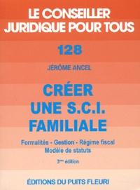Deedr.fr Créer une SCI familiale Image
