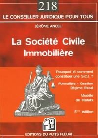 La société civile immobilière.pdf