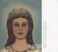 Jérôme André et Christophe Boulanger - Des fantômes & des anges - Extraits des collections du musée d'art moderne Lille Métropole au Grand-Hornu.