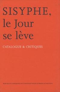 Jérôme André et Nestor Baillard - Sisyphe, le Jour se lève - Catalogue & critiques.