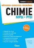 Jérôme Appenzeller et Alizée Morland - Chimie MPSI-PTSI - Méthodes, exercices, problèmes.