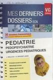 Jérôme Bailleux et Déborah Grosset-Janin - Pédiatrie, pédopsychiatrie, urgences pédiatriques.