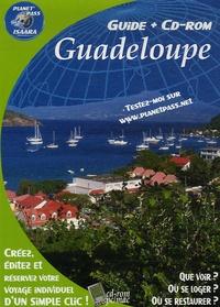 Jérôme Barbier - Guadeloupe - Guide de l'essentiel. 1 Cédérom