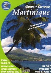 Jérôme Barbier - Martinique. 1 Cédérom