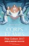 Jérôme Baschet - Corps et âmes - Une histoire de la personne au Moyen Age.