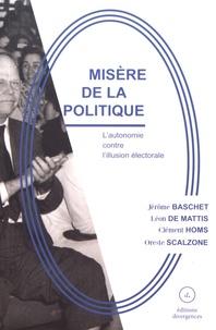 Misère de la politique.pdf