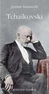 Jérôme Bastianelli - Tchaïkovski.