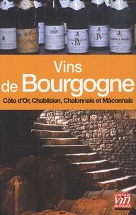 Jérôme Baudouin - Vins de Bourgogne - Côte de Nuits, Chablis, Côte de Beaune, Chalonnais et Mâconnais.