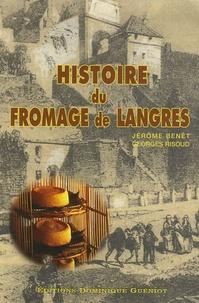 Histoire du fromage de Langres.pdf