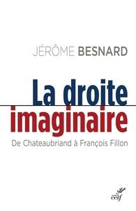 Jérôme Besnard - La droite imaginaire.