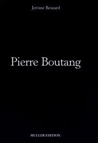Jérôme Besnard - Pierre Boutang.