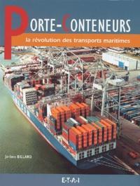 Corridashivernales.be Porte-conteneurs - La révolution des transports maritimes Image