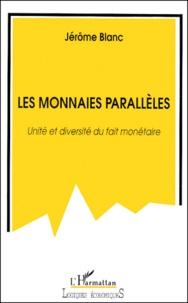 Jérôme Blanc - .