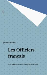 Jérôme Bodin - .