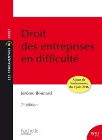 Droit des entreprises en difficulté.pdf