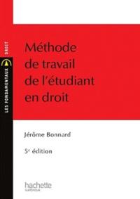 Méthode de travail de létudiant en droit.pdf