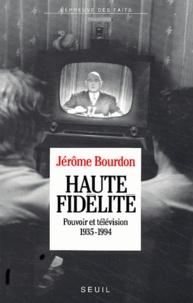 Jérôme Bourdon - .
