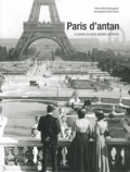 Jérôme Bourgeoisat - Paris d'antan - A travers la carte postale ancienne.