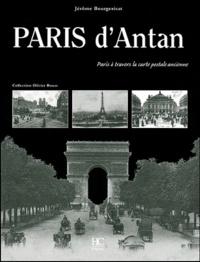 Rhonealpesinfo.fr Paris d'Antan - Paris à travers la carte postale ancienne, Collection Olivier Bouze Image
