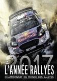 Jérôme Bourret - L'année rallyes - Championnat du monde des rallyes.