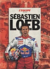 Jérôme Bourret - L'Equipe raconte Sébastien Loeb.