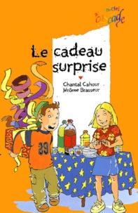 Jérôme Brasseur et Chantal Cahour - .