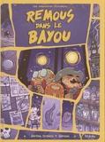 Jérôme Brizard - Remous dans le Bayou.