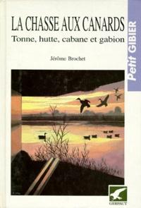 Jérôme Brochet - .