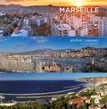 Jérôme Cabanel - Marseille vue des grues.