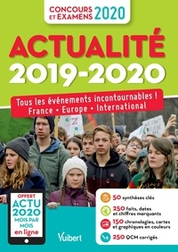 Jérôme Calauzènes et Marie-Laure Boursat - Actualité 2019-2020 - Concours et examens 2020 - Actu 2020 offerte en ligne - Tous les événements incontournables - France, Europe, international.