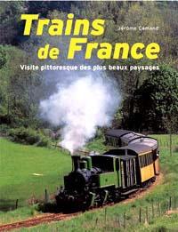 Openwetlab.it Trains de France - Visite pittoresque des plus beaux paysages Image