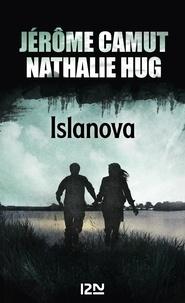 Jérôme Camut et Nathalie Hug - Islanova.