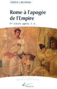ROME A LAPOGEE DE LEMPIRE. - Ier siècle après J-C.pdf