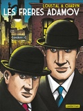 Jerome Charyn et  Loustal - Les frères Adamov.