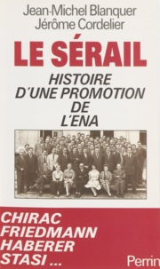 Jérôme Cordelier et Jean-Michel Blanquer - .