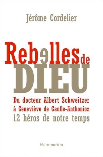 Rebelles de Dieu