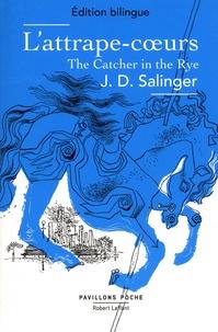 Jerome David Salinger - L'attrape-coeurs.