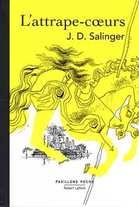 Amazon télécharger des livres sur pc L'attrape-coeurs en francais par Jerome David Salinger 9782221221167