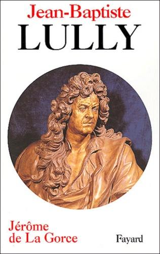 Jérôme de La Gorce - .