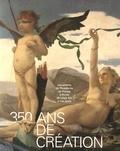 Jérôme Delaplanche - 350 ans de création - Les artistes de l'Académie de France à Rome de Louis XIV à nos jours.