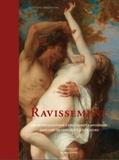 Jérôme Delaplanche - Ravissement - Les représentations d'enlèvements amoureux dans l'art de l'Antiquité à nos jours.