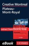 Jérôme Delgado - Creative Montreal - Plateau-Mont-Royal.