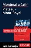 Jérôme Delgado - Montréal créatif - Plateau-Mont-Royal.