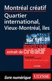 Jérôme Delgado - montréal créatif - Quartier international, Vieux-Montréal et les îles.