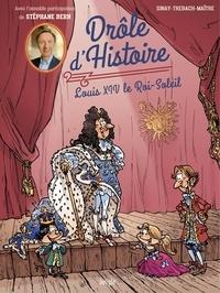 Jérôme Derache et  Mainguy - Drôles d'histoires - Tome 3.