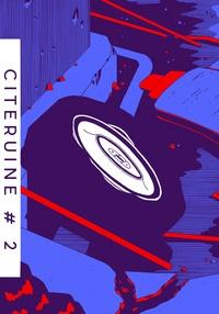 Jérôme Dubois - Citeruine #2.