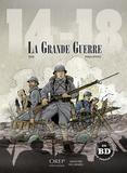 Jérôme Eho et Jérôme Phalippou - 14-18, la Grande Guerre.