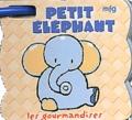 Jérôme Eho - Petit éléphant.